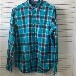 American Eagle long sleeve shirt men